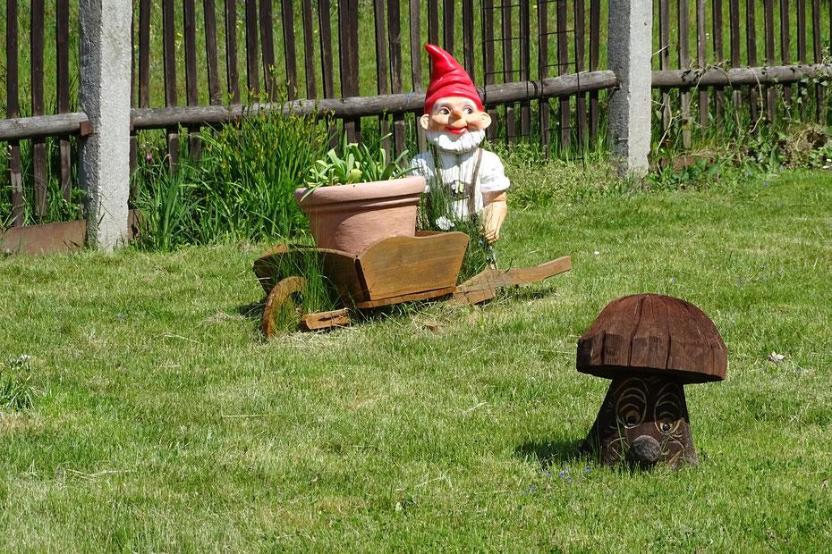 Gartenhelfer