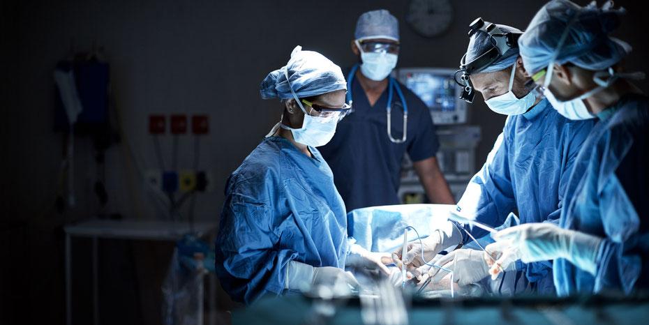 General Surgeons operating in Adelaide