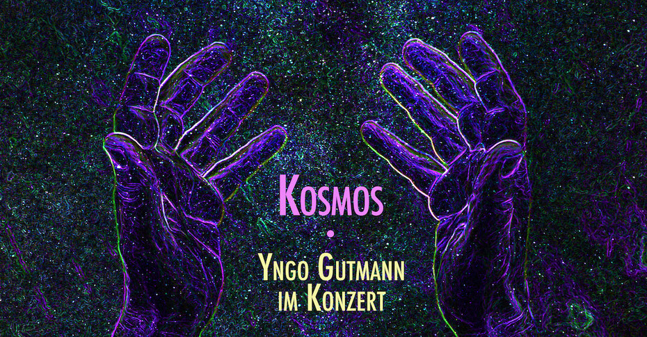 KOSMOS • Trommelkonzert mit Yngo Gutmann • 25.01.2020, Trommelschule Leipzig