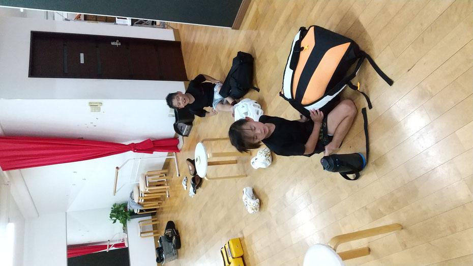 キックボクシングteamYAMATO奈良北支部【西大寺】練習終了。近鉄大和西大寺駅直ぐ。キックボクシングするならteamYAMATO。