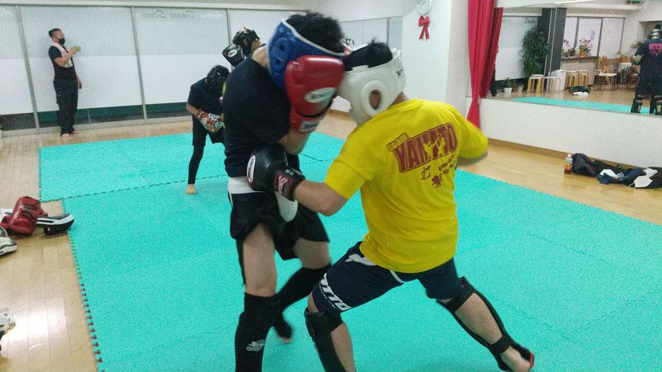 ダイエット、健康、運動、スポーツ、体力、キックボクシングは最適です。奈良市、天理市、生駒市、大和郡山市からアクセス良好