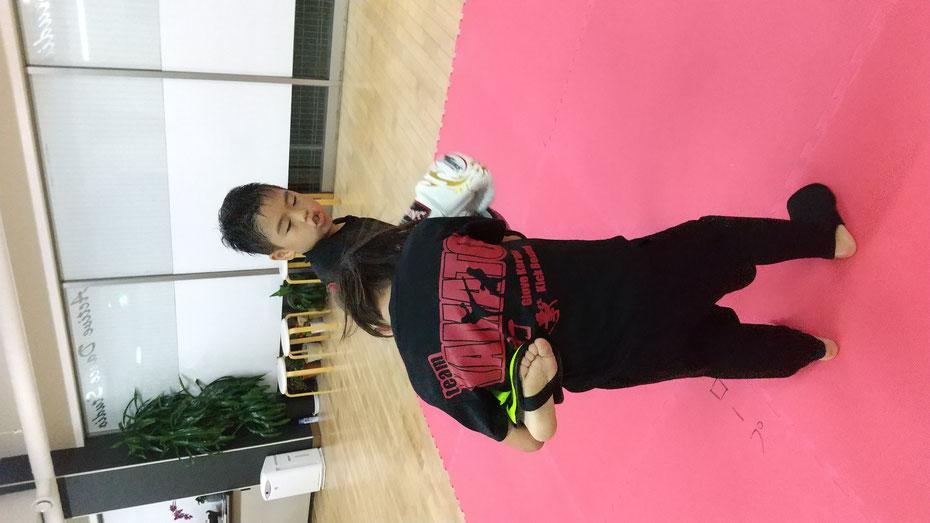キックボクシングするならteamYAMATO。奈良北支部【西大寺】は近鉄大和西大寺駅直ぐですので、体験練習来て下さい。