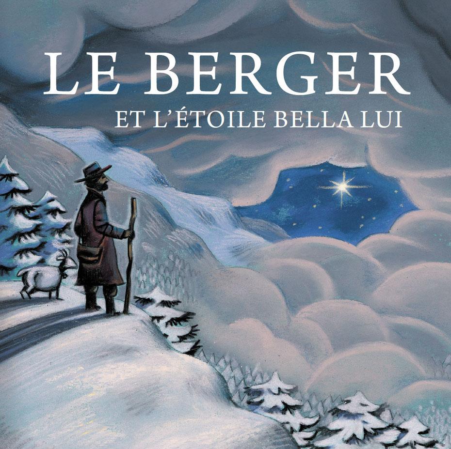 Le berger et l'étoile Bella Lui. Crans-Montana tourisme - Kormann ©2018