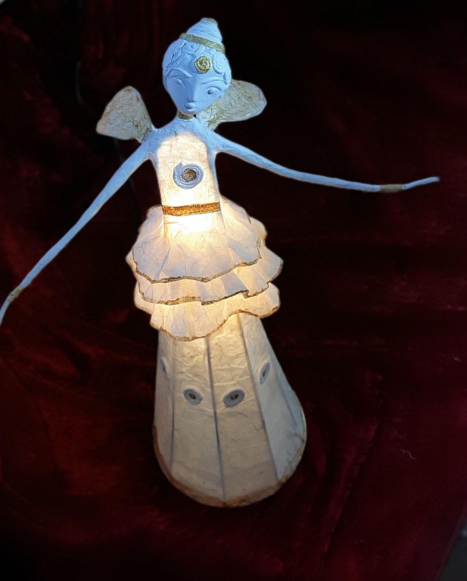 Engel Lampe Ambriel