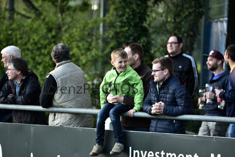 1.FC Rielasingen/Arlen - FC Singen 04 [sechtsliga Derby vor 1.000 Zuschauern auf der Rielasinger Talwiese]