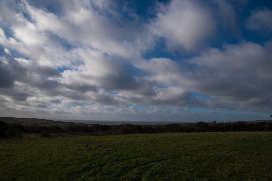 Wales im Januar ist durchaus eine Reise wert. Eine wilde Küste die zu dieser Jahreszeit nicht von Touristen überlaufen wird, ein paar schöne Tage kann man auch erwischen. Die Zutaten für Landscape Photographie. Ich hab es sehr genossen!
