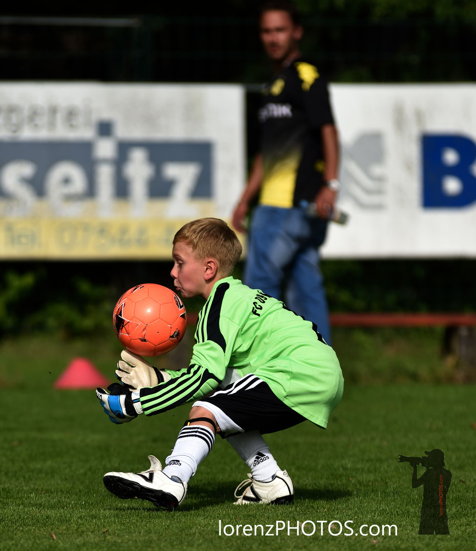 International Youth Tournament Markdorf