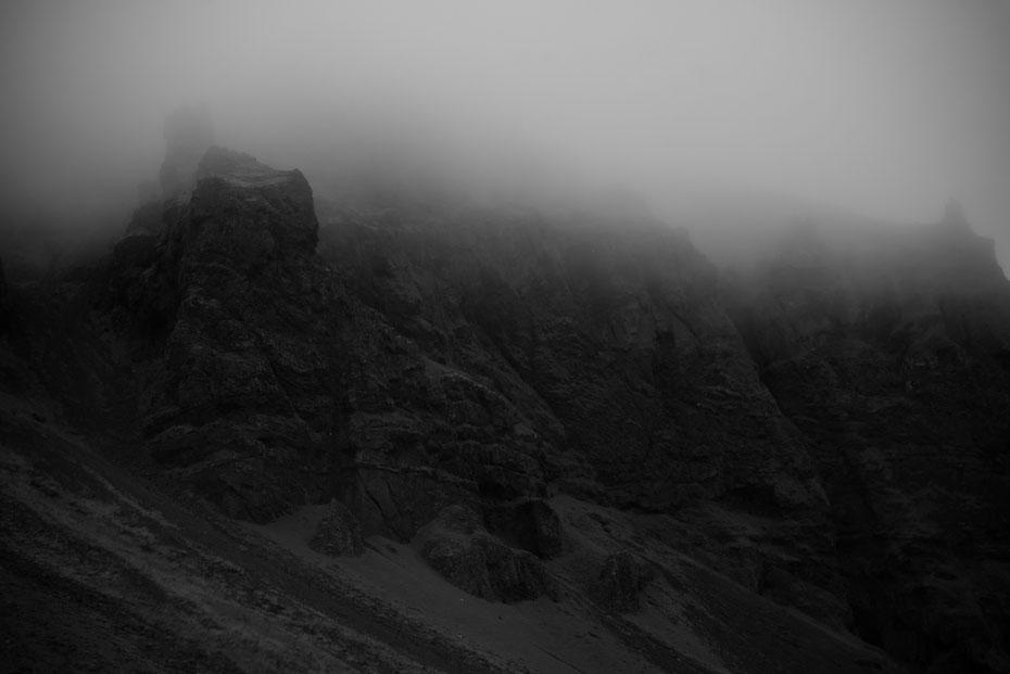 Weather - Das Wetter in Island ändert sich gefühlt alle fünf Minuten. Das eröffnet natürlich tolle Möglichkeiten für Photographen.