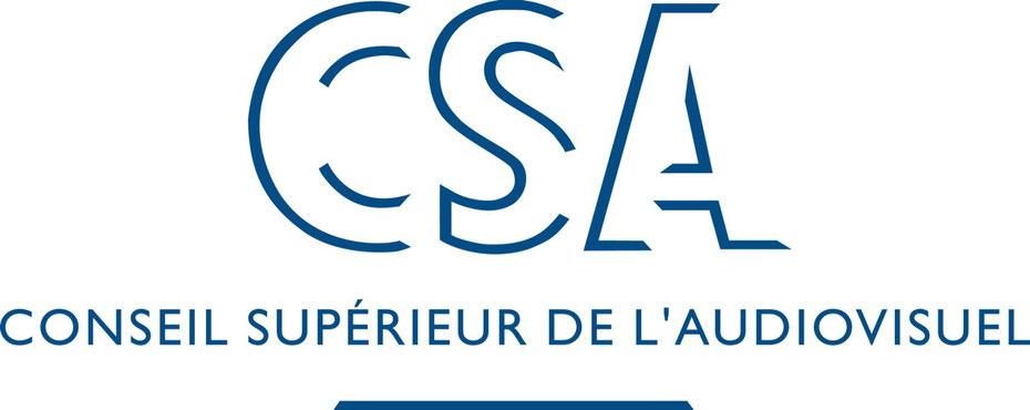 CSA logo, dernière étape avant le lancement du DAB+ dans les Hauts-de-France