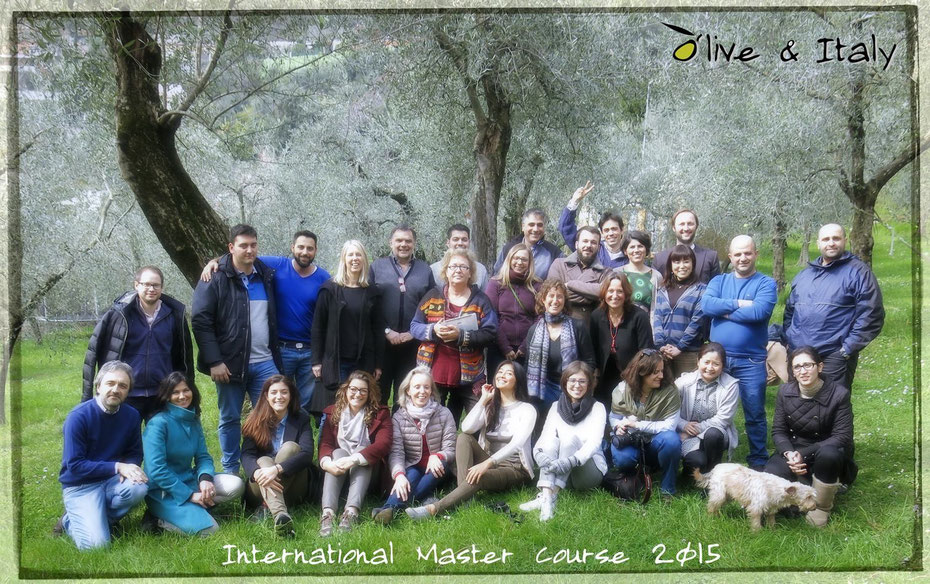 Silvan Brun Master of Olive Oil