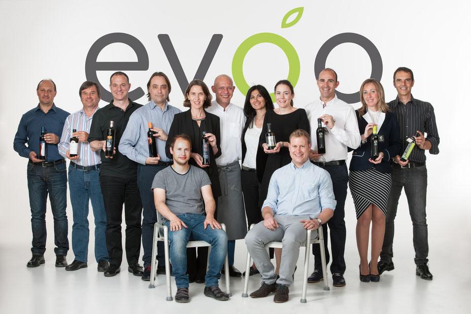 evoo - family photo