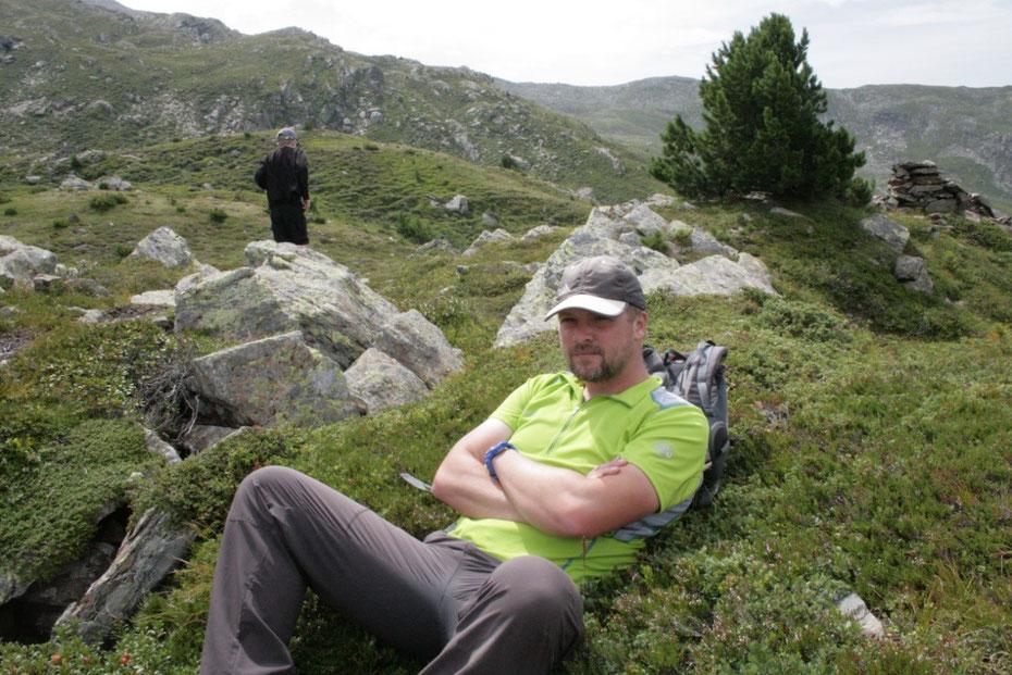 Naturführer Sven