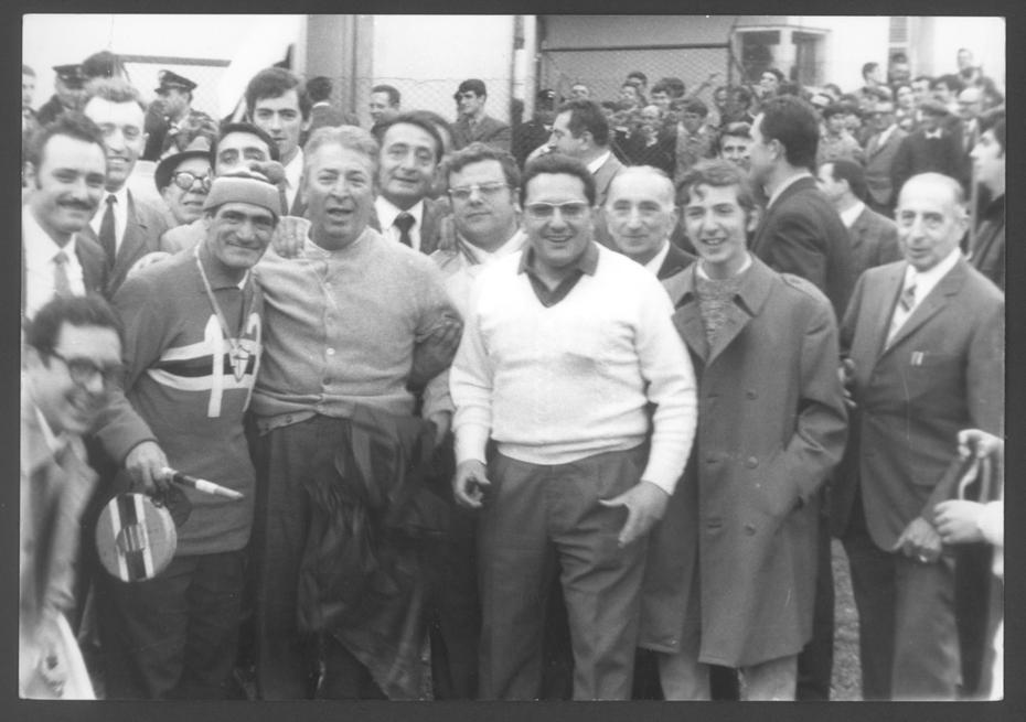 1969 Borgosesia