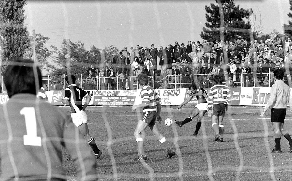 1980-81 Serie C2 Derthona-Pro Patria 2-0