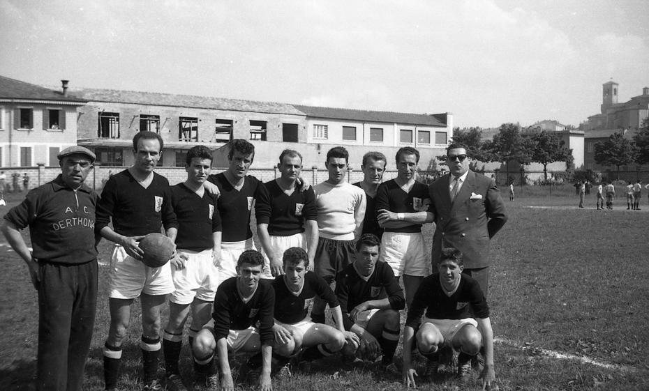 1955-56 Prima Divisione