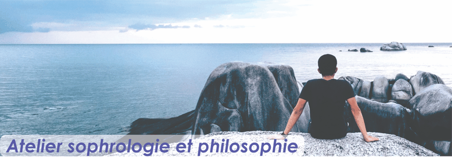 Atelier sophrologie et philosophie