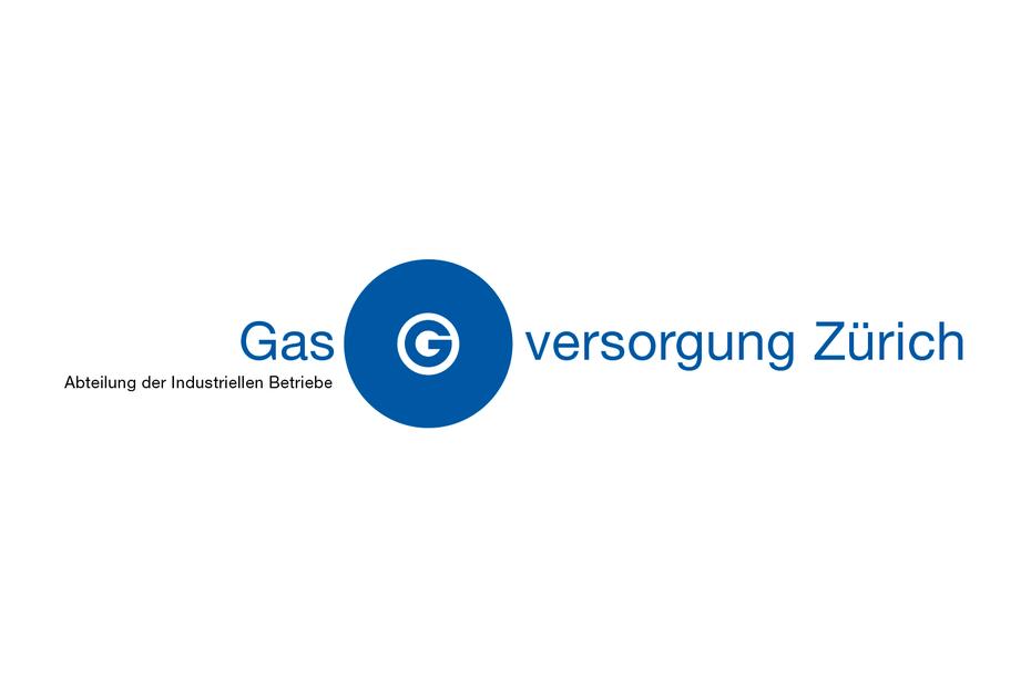 Logo Gasversorgung Zürich