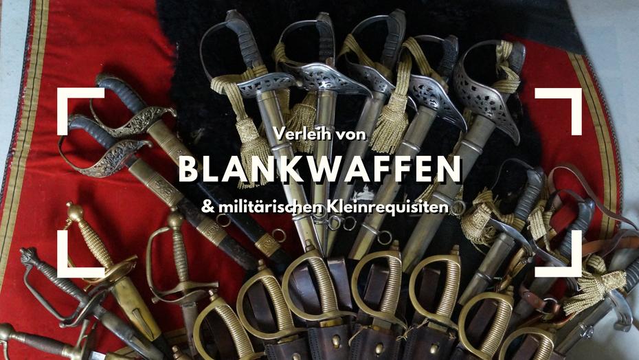 Thomas Ilming Militärhistoriche Beratung Verleih von Orden Ehrenzeichen Säbel Uniform Kleinrequisiten Blankwaffen Österreich Film Fernsehen Theater K.u.K.