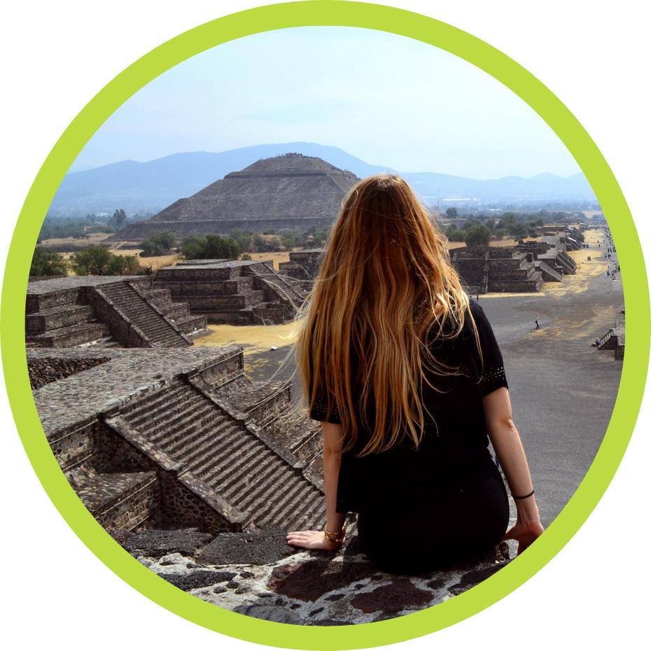 Tours de CDMX a Teotihuacán