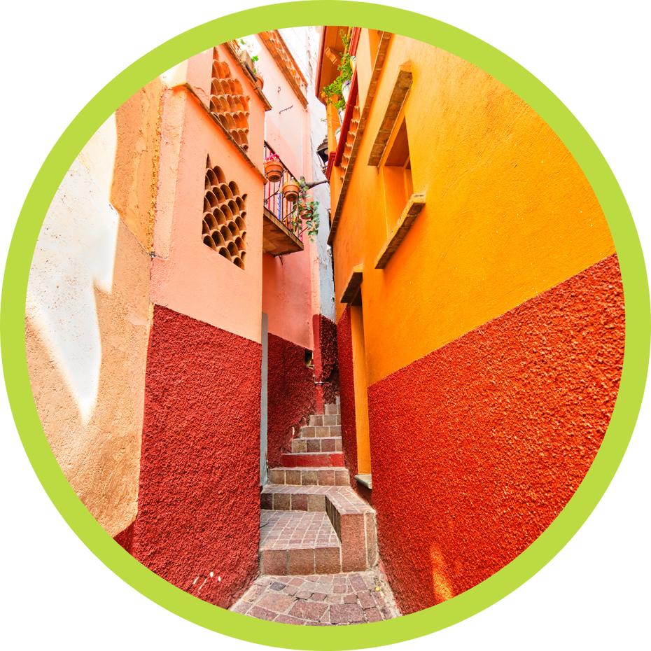 Tours de CDMX a Guanajuato