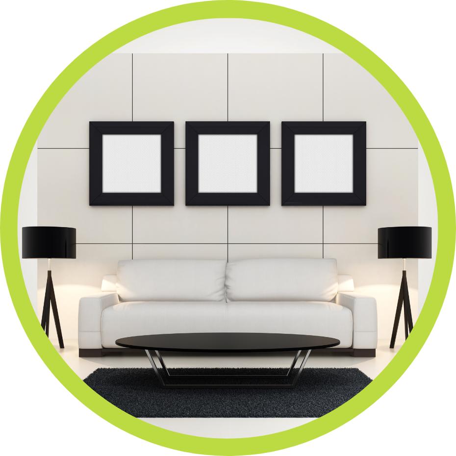 Renta de Salas Lounge en CDMX