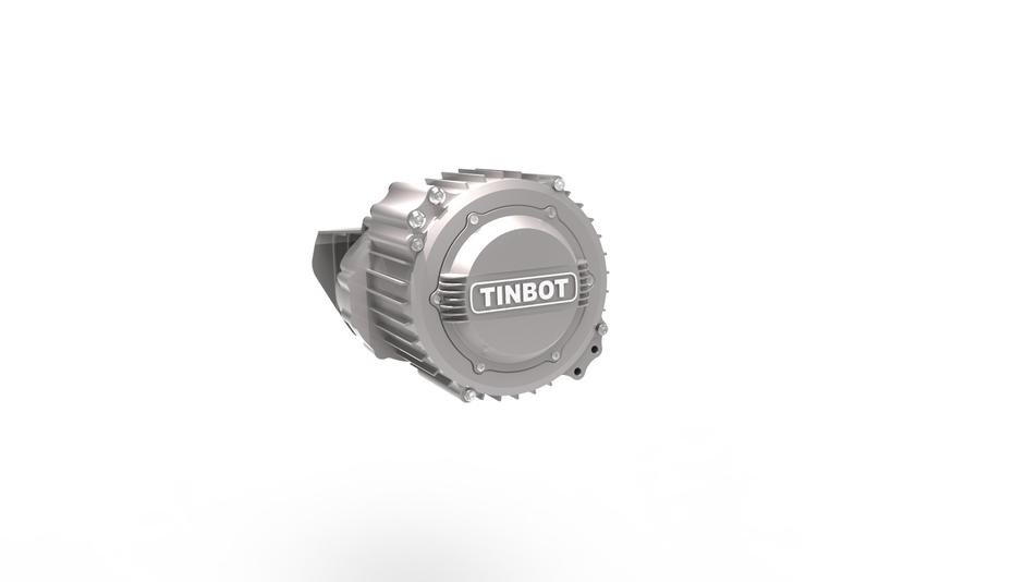 Fahrzeugagentur24 Heppenheim E Roller   tinbot motor