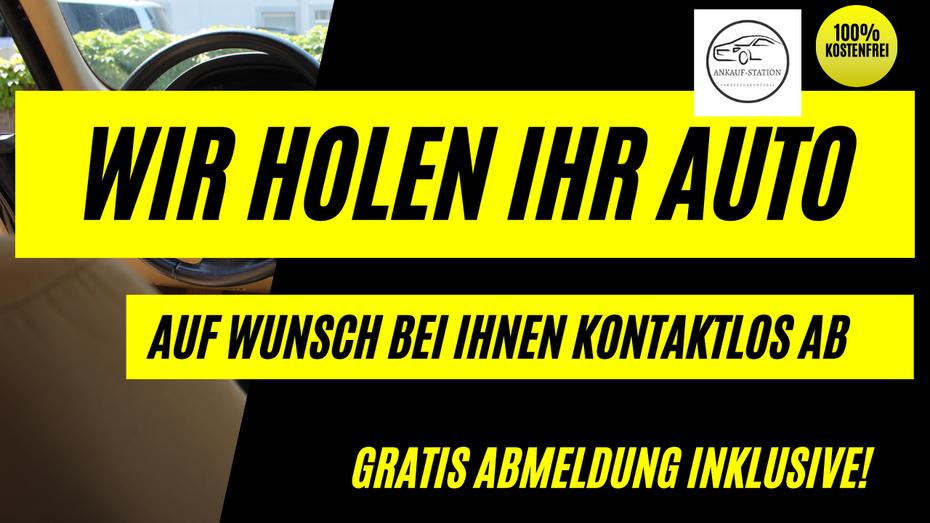 Auto Abholung Heppenheim