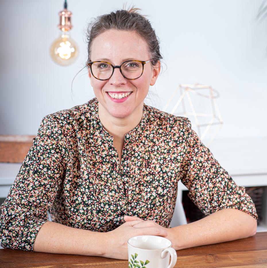 Marei Theunert | Pädagogin |  Familientherapeutin
