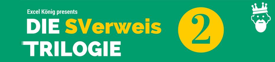 SVerweis mit mehreren Suchkriterien