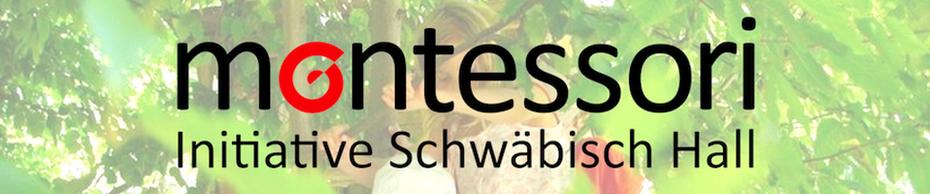 Unser Bild Vom Kind Montessori Initiative Schwäbisch Hall