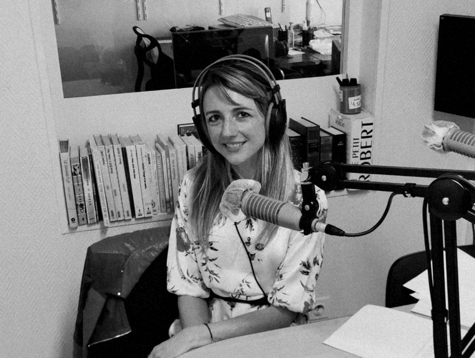 Laura-Rucinska-pour-Radio-La-Sentinelle