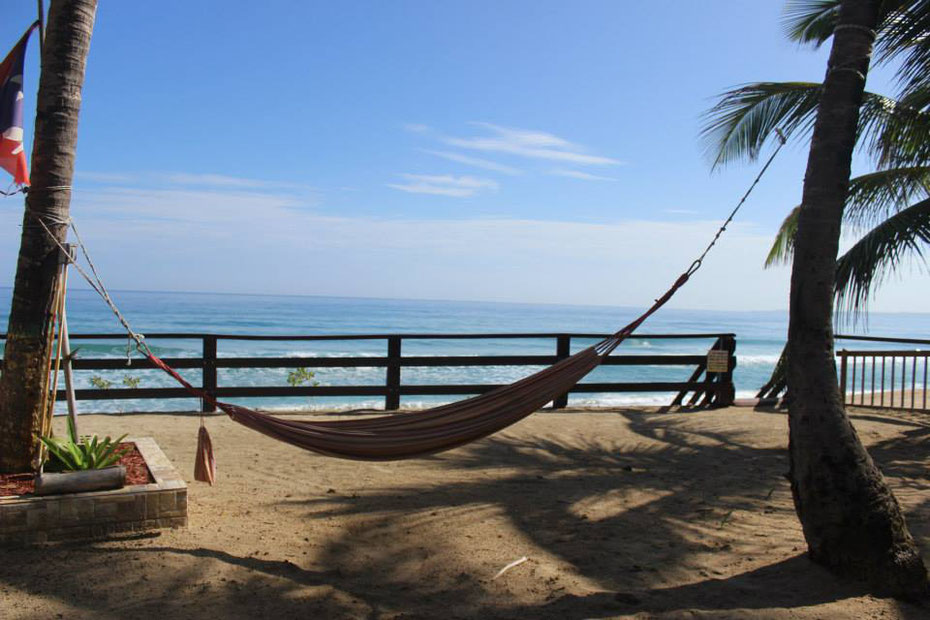 rincon vacation rental
