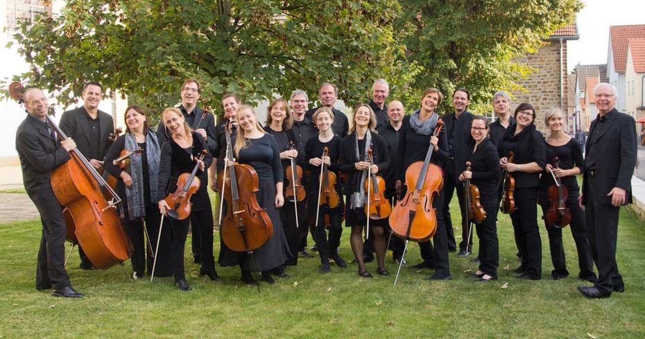 (c) Foto: Neuenheimer Kammerorchester e.V.