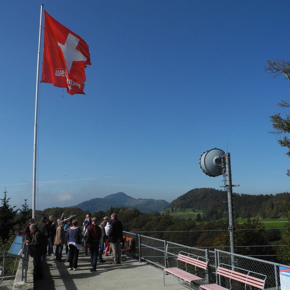 Fotos Schweiz Weissenstein Jura