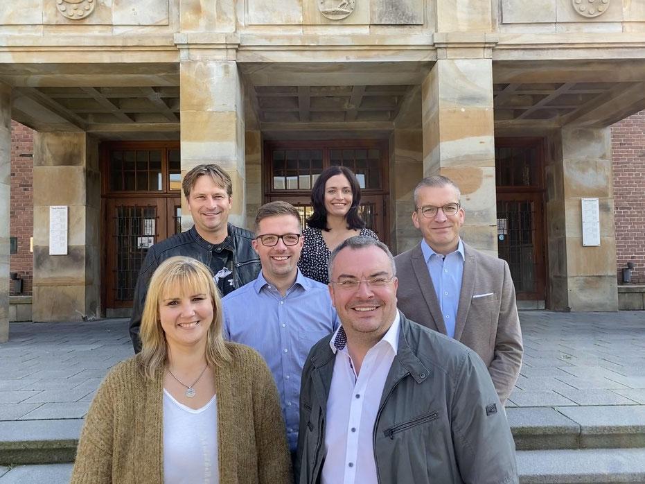 Fraktion Bürgerforum Nordhorn