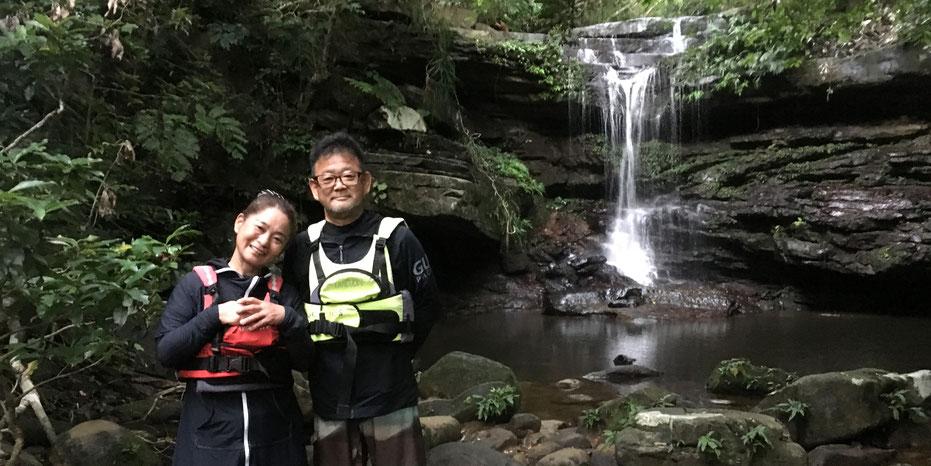 西表島・夕焼けカヌー/カヤックツアー【サガリバナ&ナイトカヌー】