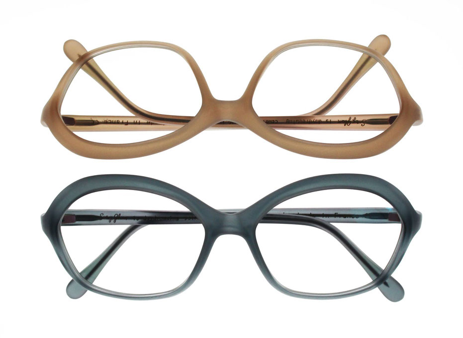 Brillen von Suzy Glam kaufen Sie in Erfurt bei Zacher