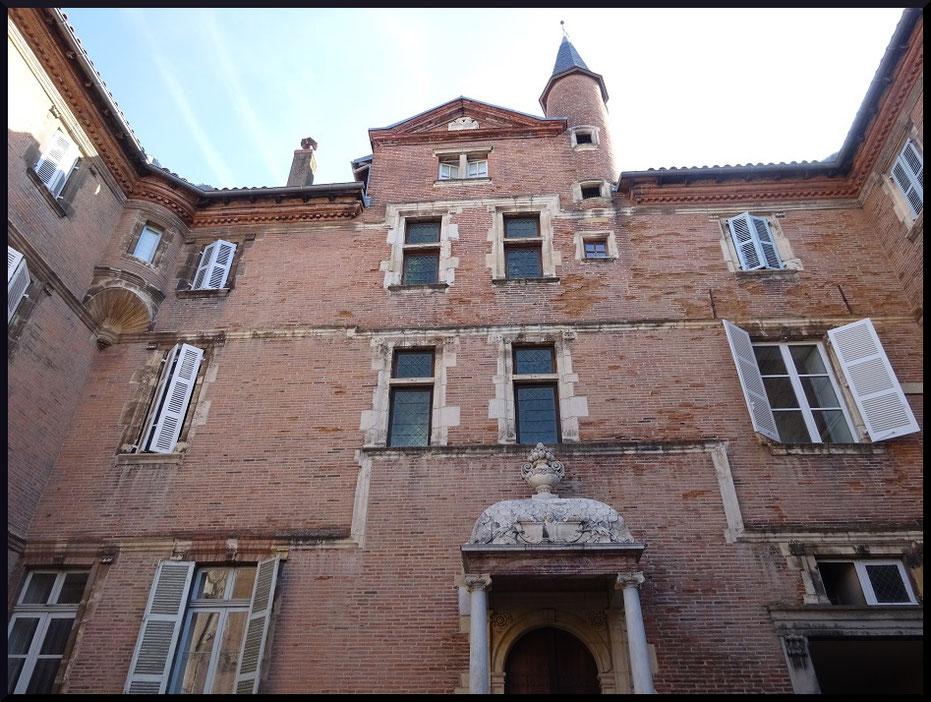 Hôtel d'Ulmo