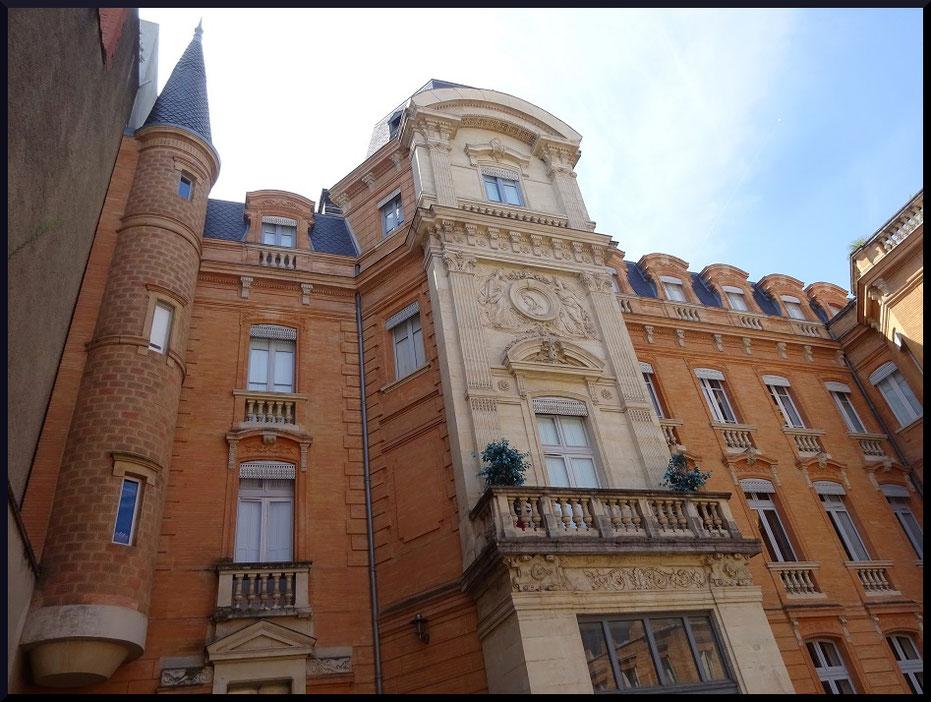 Hôtel de Villeneuve