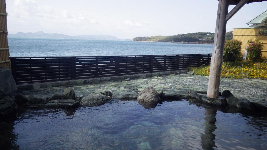 オリーブ温泉満天の湯
