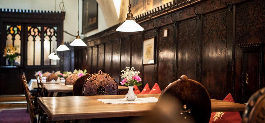 Bozen - Vögele - Café & Wirtshaus -  Gourmet Südtirol