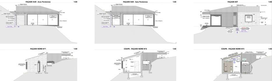 maison ossature bois architecte nice romain bazière architecte antibes, architecte cagnes-sur-mer, architecte juan les-pins, architecte cannes, architecte beausoleil, architecte saint-jean-cap-ferrat