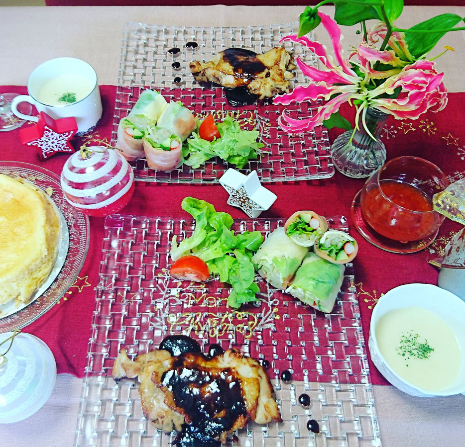 新宿区 高田馬場 大人と子ども料理教室 子供料理教室 写真