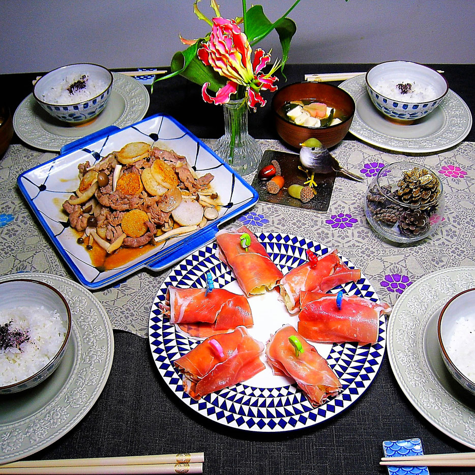 新宿区 高田馬場 子ども料理教室 子供料理教室 写真