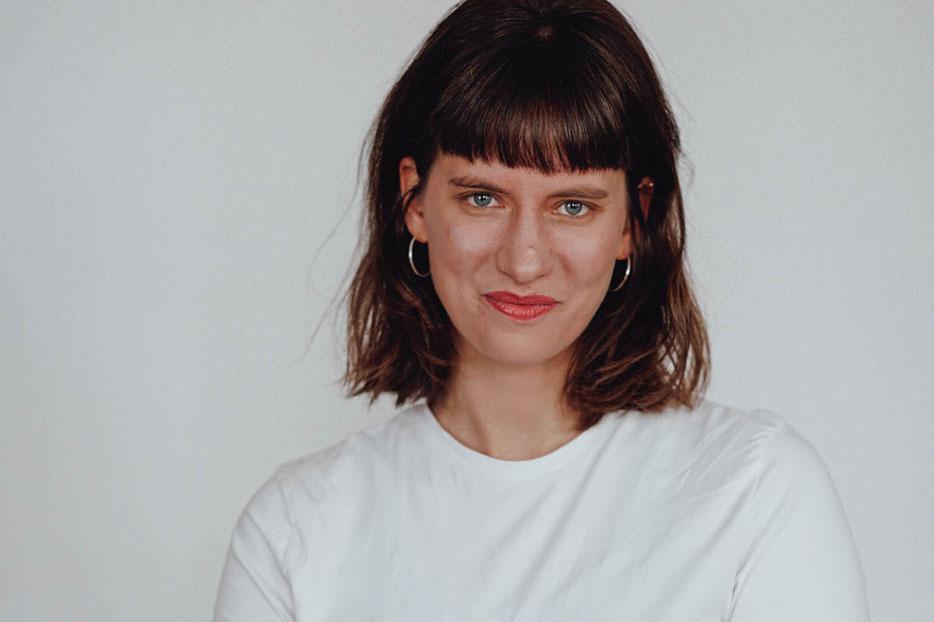 Sophie Valentin (Bildrechte bei Lisa Beichert)