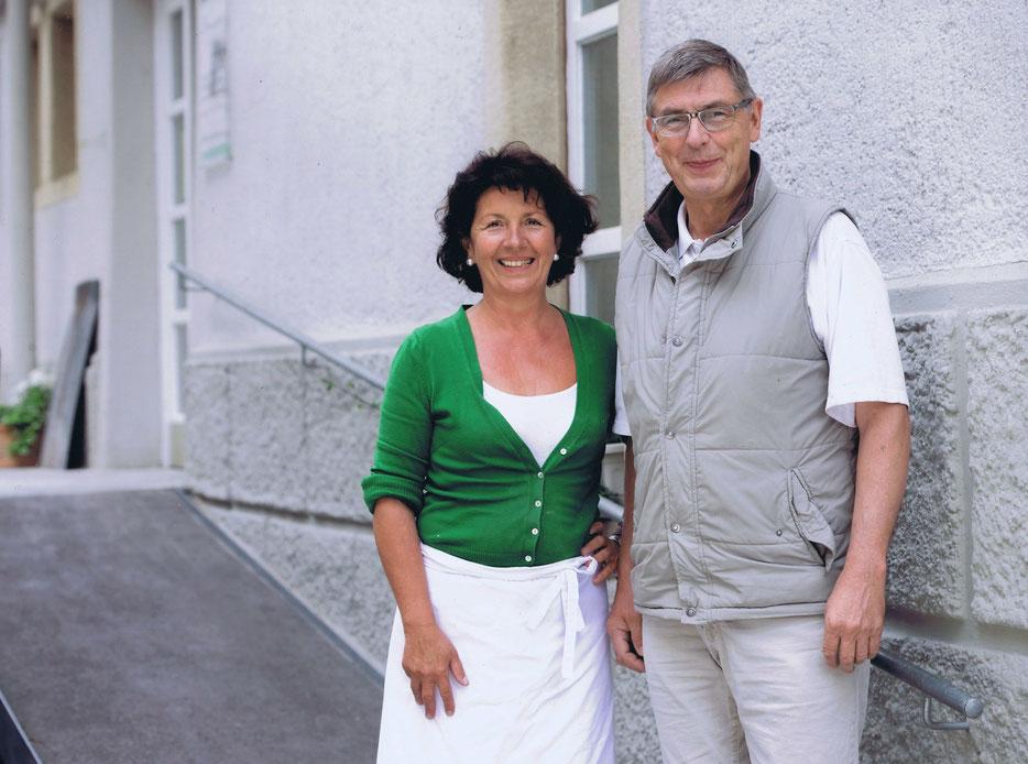 Elvira und Manfred Auch