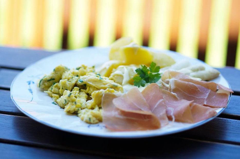 Himbeer-Bananen-Smoothie | fruchtig, clean & gesund