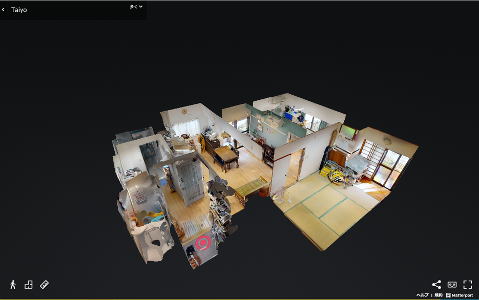 3D撮影|太陽開発-2