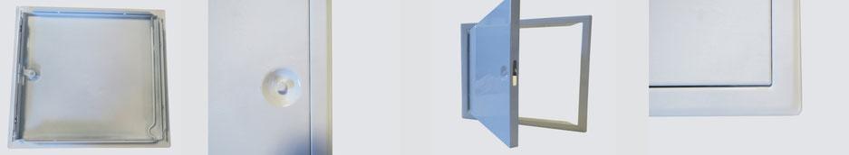Heika-Softline mit Vierkantverschluss