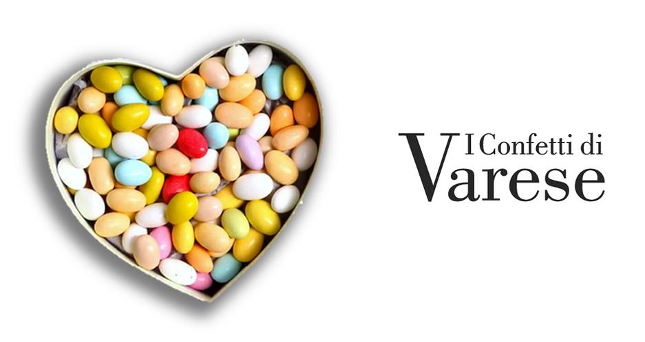 Ernesto Brusa confetti di Varese, produzione e vendita confetti e bomboniere a Varese